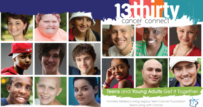 Teen & Young Adult Cancer Support