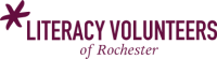 Literacy Volunteers of Rochester, Inc.