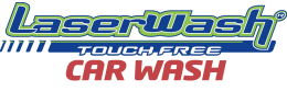 Touchfree LaserWash