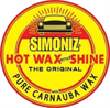 Simoniz Hot Wax and Shine